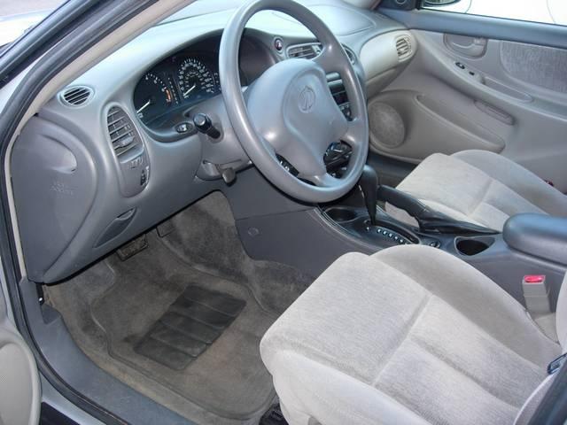 2003 Oldsmobile Alero GL1 - Photo 3 - Friday Harbor, WA 98250