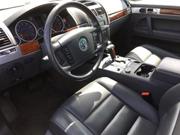 2005 Volkswagen Touareg V6 - Photo 4 - Friday Harbor, WA 98250