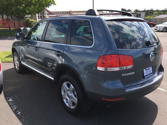 2005 Volkswagen Touareg V6 - Photo 3 - Friday Harbor, WA 98250