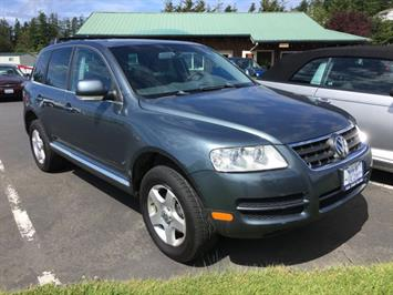2005 Volkswagen Touareg V6 - Photo 2 - Friday Harbor, WA 98250