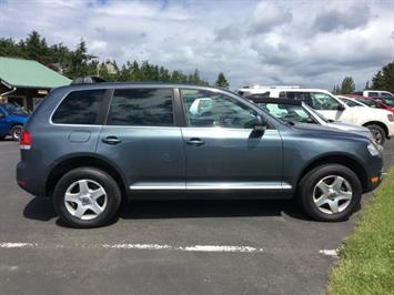2005 Volkswagen Touareg V6 - Photo 1 - Friday Harbor, WA 98250