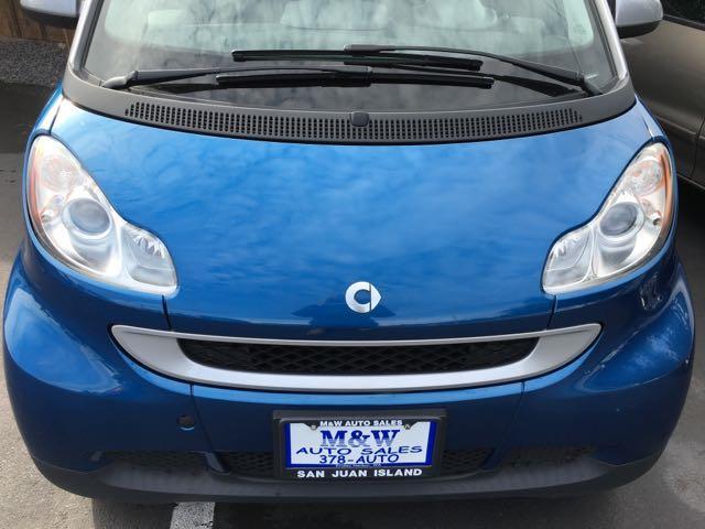 2009 Smart fortwo pure - Photo 3 - Friday Harbor, WA 98250