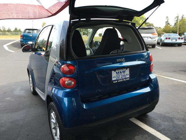 2009 Smart fortwo pure - Photo 4 - Friday Harbor, WA 98250
