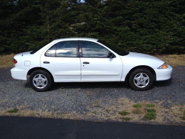 2002 Chevrolet Cavalier - Photo 14 - Friday Harbor, WA 98250