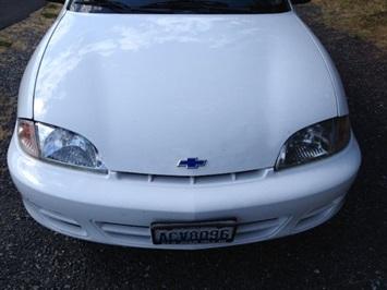 2002 Chevrolet Cavalier - Photo 12 - Friday Harbor, WA 98250