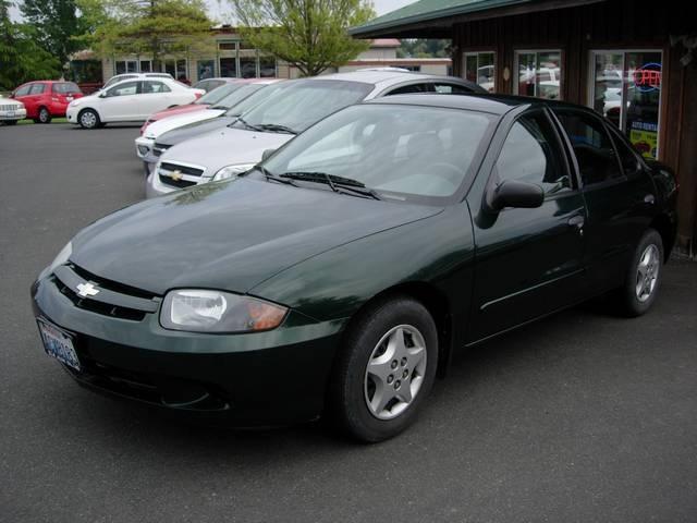 2005 Chevrolet Cavalier - Photo 7 - Friday Harbor, WA 98250
