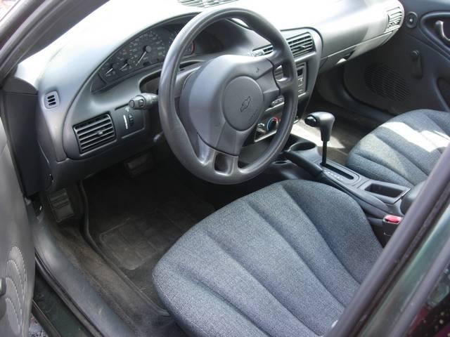 2005 Chevrolet Cavalier - Photo 5 - Friday Harbor, WA 98250