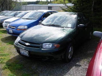 2005 Chevrolet Cavalier - Photo 2 - Friday Harbor, WA 98250