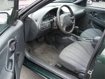 2005 Chevrolet Cavalier - Photo 8 - Friday Harbor, WA 98250