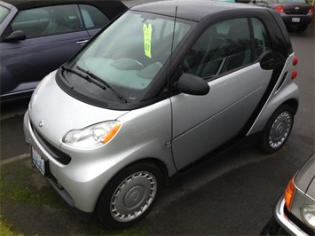 2008 Smart Fortwo Pure - Photo 6 - Friday Harbor, WA 98250