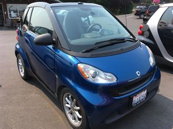 2008 Smart fortwo passion cabrio - Photo 1 - Friday Harbor, WA 98250