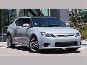 2012 Scion tC Release Series Coupe