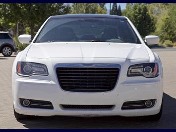 2012 Chrysler 300 Series S V6 Sedan