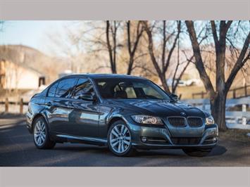 2009 BMW 335xi Sedan