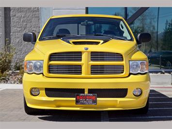 2005 Dodge Ram Pickup 1500 SRT-10 2dr Regular Cab Truck