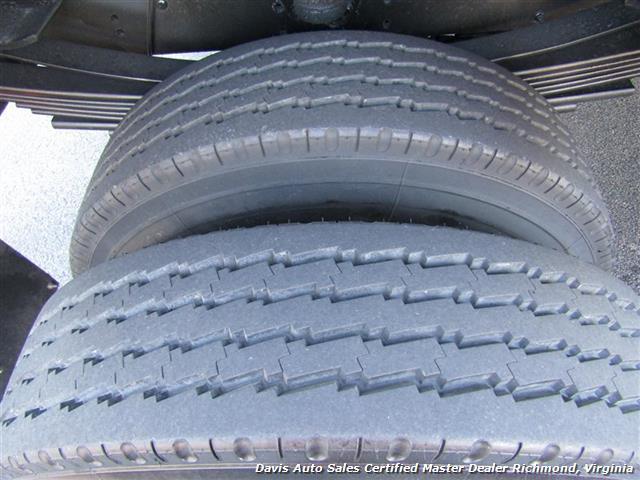 2004 Chevrolet Kodiak Topkick C7500 Diesel 4X4 Monster CAT Dually - Photo 32 - Richmond, VA 23237