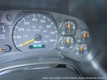2004 Chevrolet Kodiak Topkick C7500 Diesel 4X4 Monster CAT Dually - Photo 14 - Richmond, VA 23237