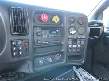 2004 Chevrolet Kodiak Topkick C7500 Diesel 4X4 Monster CAT Dually - Photo 13 - Richmond, VA 23237