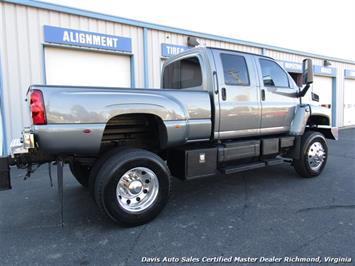 2004 Chevrolet Kodiak Topkick C7500 Diesel 4X4 Monster CAT Dually - Photo 28 - Richmond, VA 23237