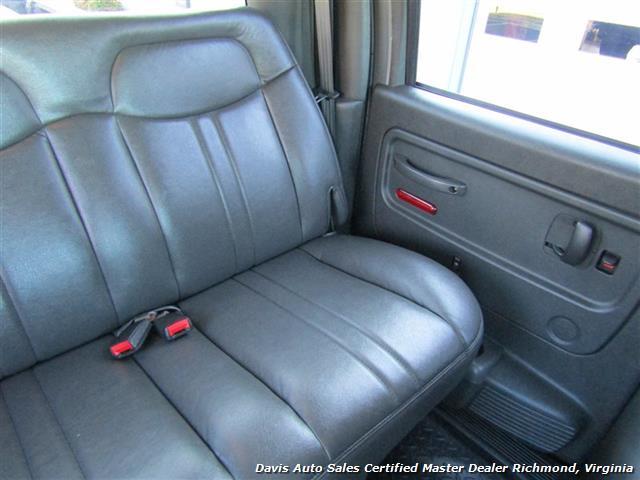 2004 Chevrolet Kodiak Topkick C7500 Diesel 4X4 Monster CAT Dually - Photo 10 - Richmond, VA 23237