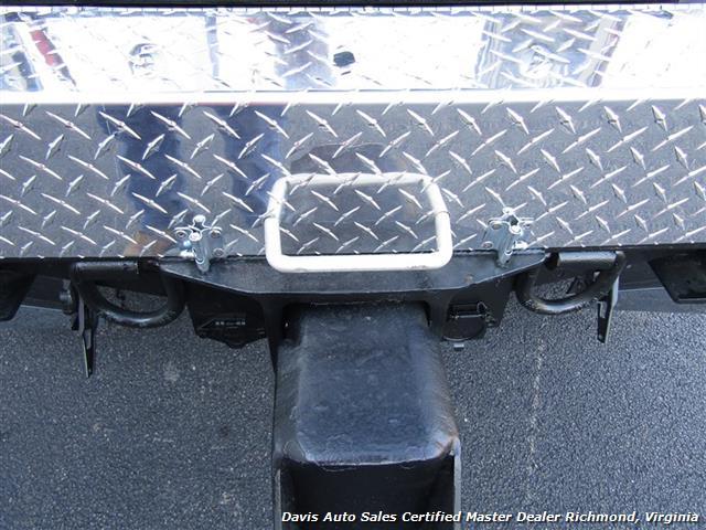 2004 Chevrolet Kodiak Topkick C7500 Diesel 4X4 Monster CAT Dually - Photo 40 - Richmond, VA 23237