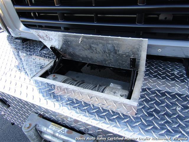 2004 Chevrolet Kodiak Topkick C7500 Diesel 4X4 Monster CAT Dually - Photo 22 - Richmond, VA 23237