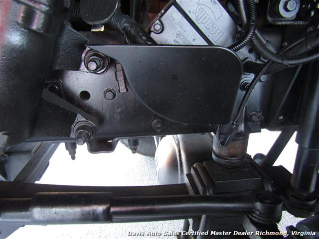 2004 Chevrolet Kodiak Topkick C7500 Diesel 4X4 Monster CAT Dually - Photo 20 - Richmond, VA 23237