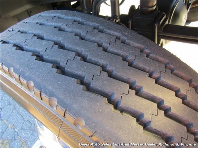 2004 Chevrolet Kodiak Topkick C7500 Diesel 4X4 Monster CAT Dually - Photo 6 - Richmond, VA 23237