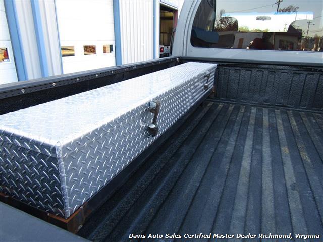 2004 Chevrolet Kodiak Topkick C7500 Diesel 4X4 Monster CAT Dually - Photo 39 - Richmond, VA 23237