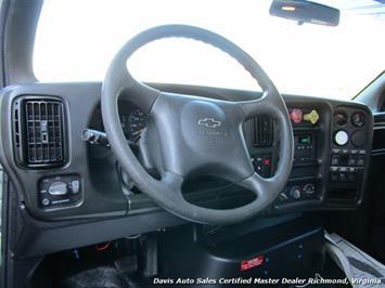 2004 Chevrolet Kodiak Topkick C7500 Diesel 4X4 Monster CAT Dually - Photo 12 - Richmond, VA 23237