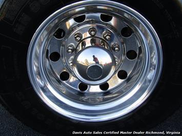 2004 Chevrolet Kodiak Topkick C7500 Diesel 4X4 Monster CAT Dually - Photo 31 - Richmond, VA 23237