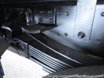 2004 Chevrolet Kodiak Topkick C7500 Diesel 4X4 Monster CAT Dually - Photo 37 - Richmond, VA 23237