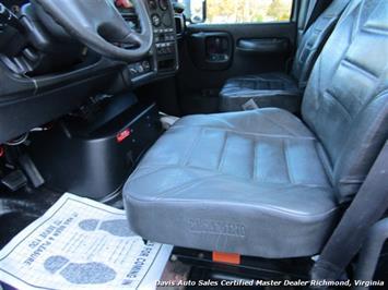 2004 Chevrolet Kodiak Topkick C7500 Diesel 4X4 Monster CAT Dually - Photo 11 - Richmond, VA 23237