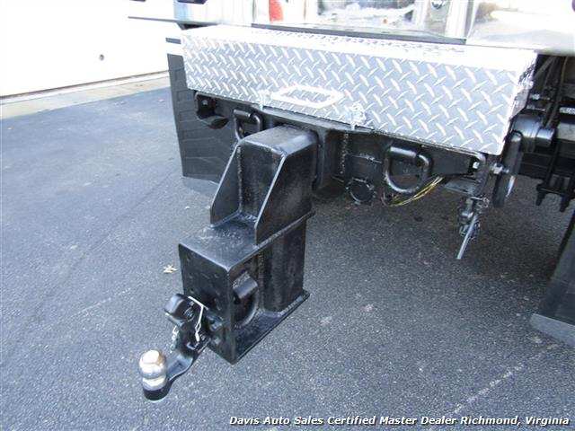 2004 Chevrolet Kodiak Topkick C7500 Diesel 4X4 Monster CAT Dually - Photo 34 - Richmond, VA 23237