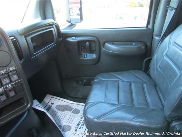 2004 Chevrolet Kodiak Topkick C7500 Diesel 4X4 Monster CAT Dually - Photo 9 - Richmond, VA 23237