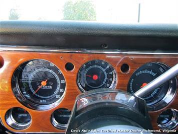 1971 Chevrolet Cheyenne C/K 10 4X4 Regular Cab Long Bed - Photo 11 - Richmond, VA 23237