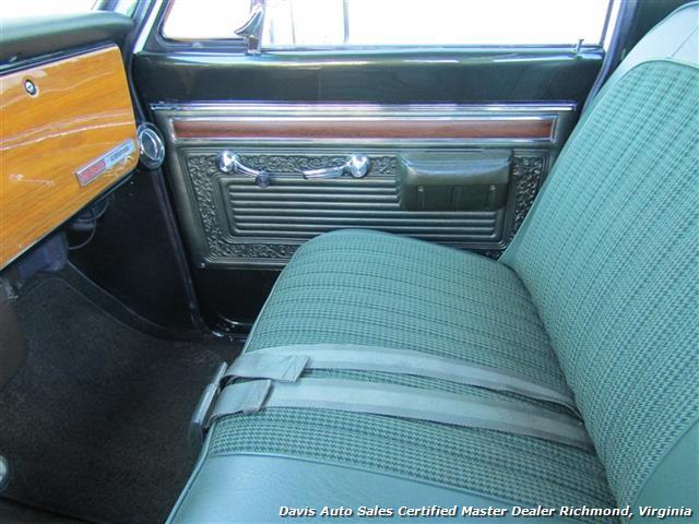 1971 Chevrolet Cheyenne C/K 10 4X4 Regular Cab Long Bed - Photo 6 - Richmond, VA 23237