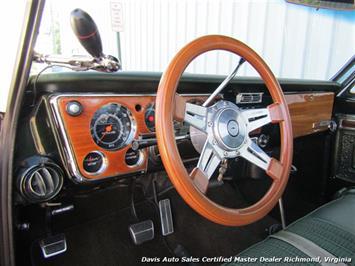 1971 Chevrolet Cheyenne C/K 10 4X4 Regular Cab Long Bed - Photo 8 - Richmond, VA 23237