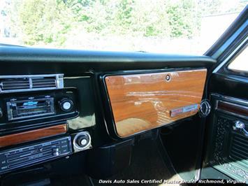 1971 Chevrolet Cheyenne C/K 10 4X4 Regular Cab Long Bed - Photo 5 - Richmond, VA 23237