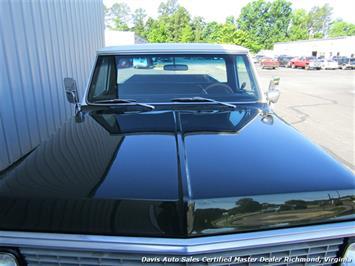 1971 Chevrolet Cheyenne C/K 10 4X4 Regular Cab Long Bed - Photo 18 - Richmond, VA 23237