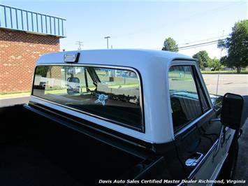 1971 Chevrolet Cheyenne C/K 10 4X4 Regular Cab Long Bed - Photo 42 - Richmond, VA 23237