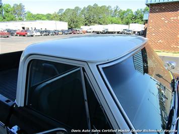 1971 Chevrolet Cheyenne C/K 10 4X4 Regular Cab Long Bed - Photo 39 - Richmond, VA 23237