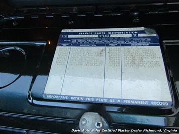 1971 Chevrolet Cheyenne C/K 10 4X4 Regular Cab Long Bed - Photo 35 - Richmond, VA 23237