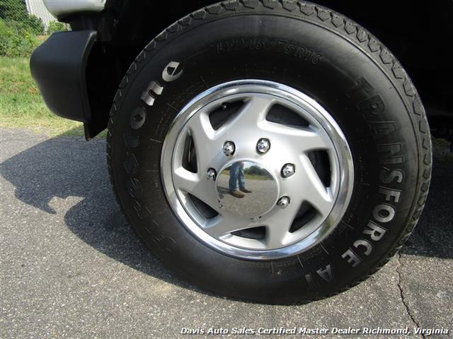 2005 Ford E350 Super Duty Econoline E-Series Power Stroke Turbo Diesel Cargo Work - Photo 9 - Richmond, VA 23237