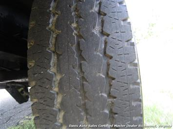 2005 Ford E350 Super Duty Econoline E-Series Power Stroke Turbo Diesel Cargo Work - Photo 22 - Richmond, VA 23237