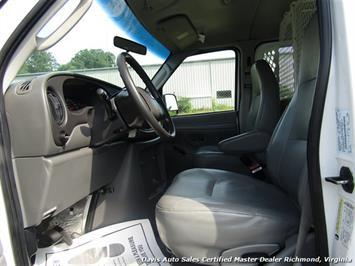 2005 Ford E350 Super Duty Econoline E-Series Power Stroke Turbo Diesel Cargo Work - Photo 16 - Richmond, VA 23237