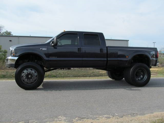 6 Door Truck >> Davis Auto Sales - Photos for 2000 Ford F-350 Super Duty Lariat