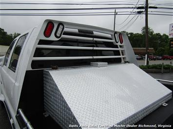 2003 Ford F-450 Super Duty Lariat 7.3 Diesel 4X4 Dually Crew Cab Western Hauler Bed - Photo 29 - Richmond, VA 23237