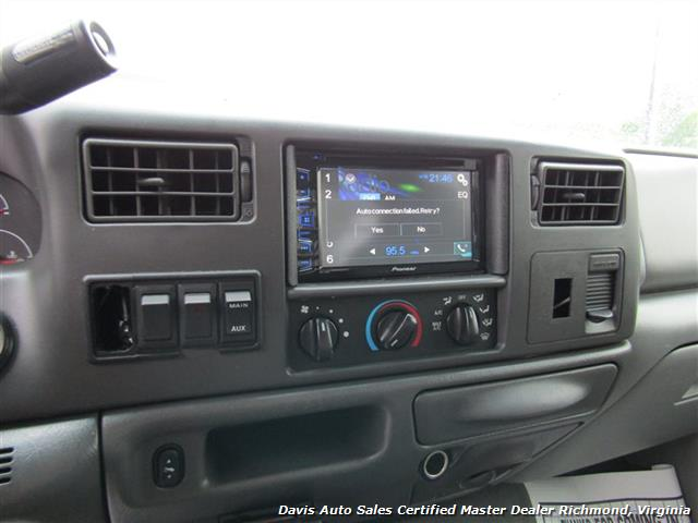 2003 Ford F-450 Super Duty Lariat 7.3 Diesel 4X4 Dually Crew Cab Western Hauler Bed - Photo 16 - Richmond, VA 23237