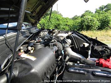 2008 Ford F-450 Super Duty Lariat 6.4 Twin Turbo Diesel 4X4 Dually Crew Cab Long Bed - Photo 30 - Richmond, VA 23237